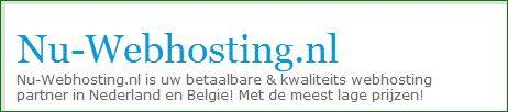 Nu-webhosting.com